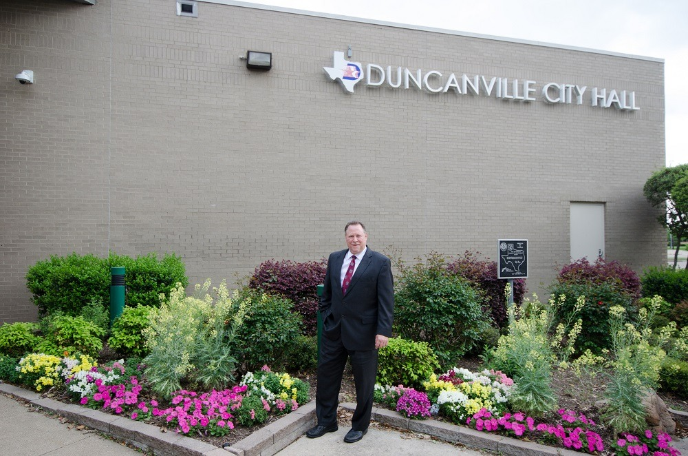 Duncanville CDL Ticket Lawyer