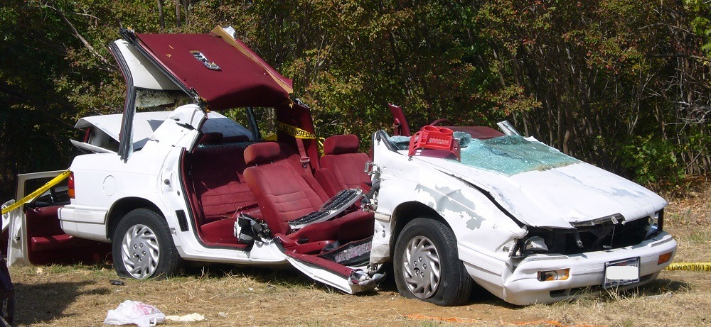 Attorney for Your Auto Accident