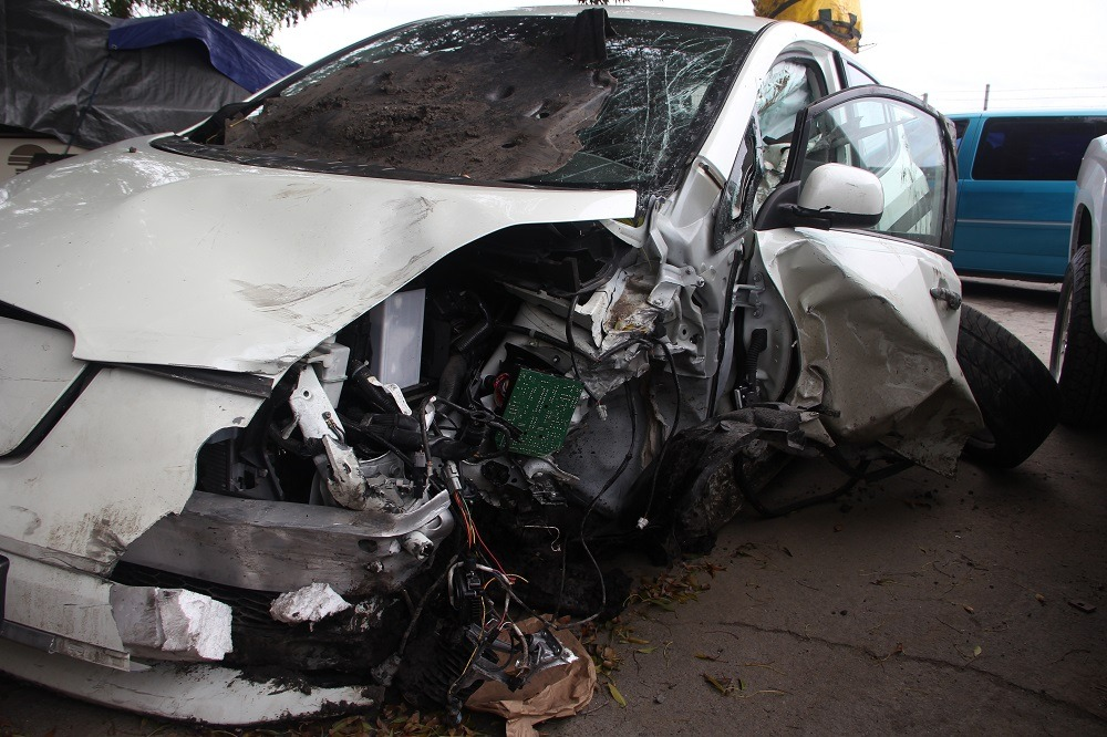 a Dallas Attorney for Your Car Accident
