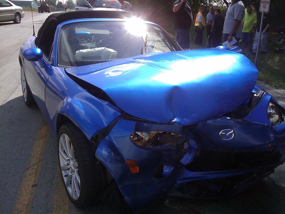 Auto Accident Attorney in Texas