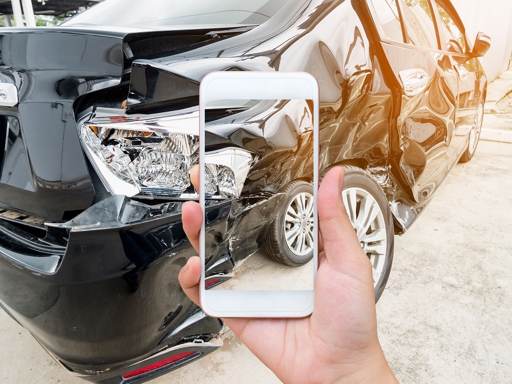 Lake Dallas Car Accident Attorney
