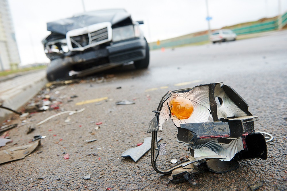 Saginaw Car Accident Attorneys