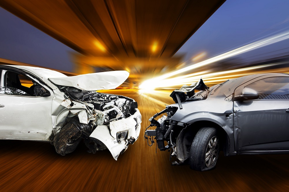 University Park Car Crash Attorney