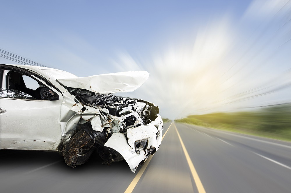 Hackberry Car Crash Lawyer