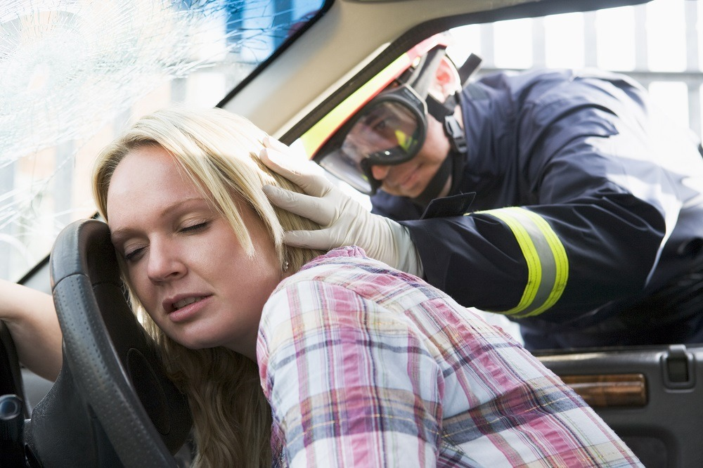 Hire a Car Accident Attorney in Your Town