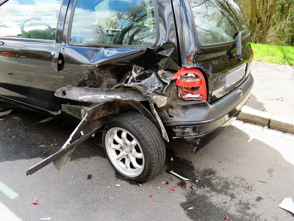 Hire a Richardson Car Wreck Lawyer