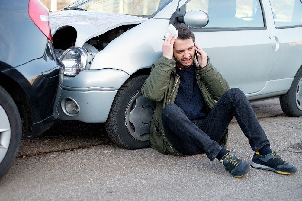 Benbrook Injury Attorney