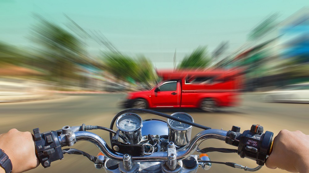Midlothian Motorcycle Accident Attorney