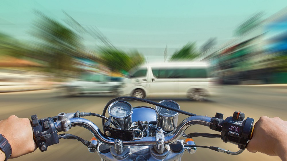Lake Dallas Motorcycle Accident Lawyer