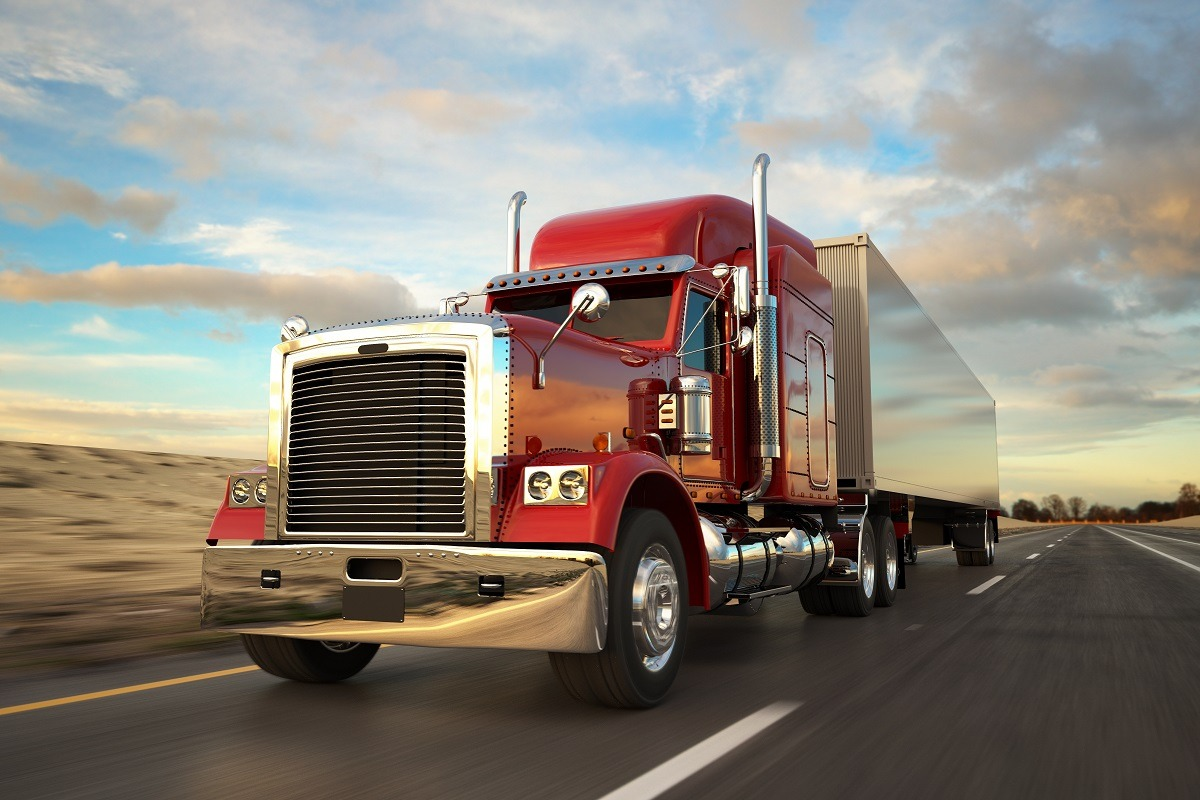 Whitney commercial truck driver lawyer