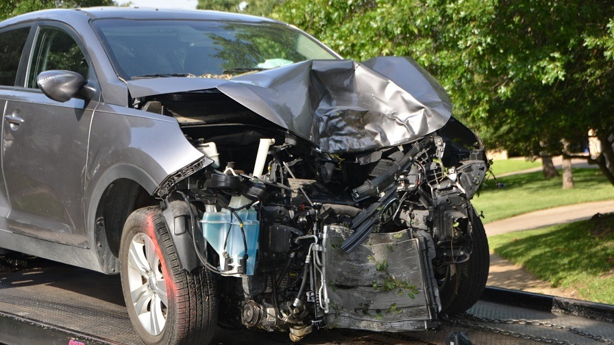 Highland Park Attorney for Auto Accidents