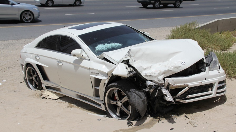 Hire Richardson Car Wreck Lawyer